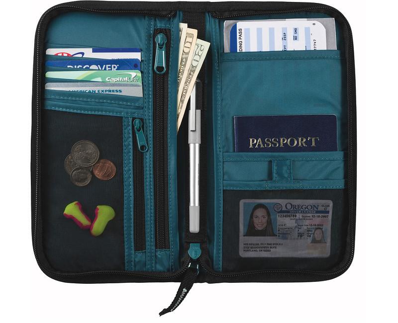 Cestovní peněženka Dakine