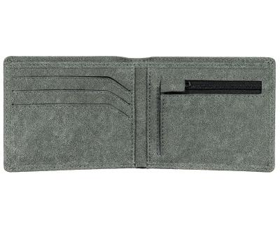 pánská peněženka Quiksilver Slim Options Castlerock - vnitřní uspořádání