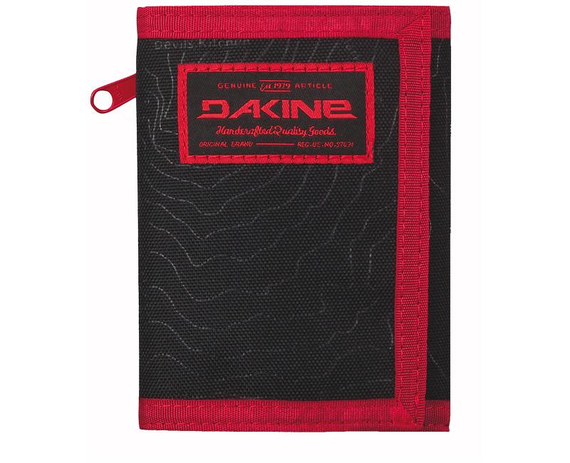 Sportovní peněženka Dakine Vert Rail